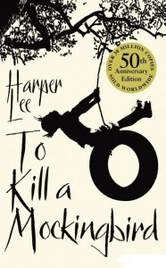 Книга To Kill a Mockingbird