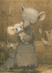 фото страниц Пригоди мишеняти Десперо (суперкомплект з 5 книг) #15