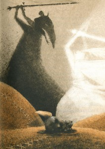 фото страниц Пригоди мишеняти Десперо (суперкомплект з 5 книг) #25