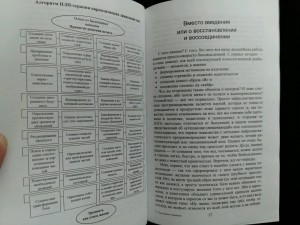 фото страниц Семь шагов от пропасти. НЛП-терапия наркотических зависимостей #6