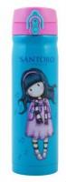 Подарок Термос YES 'Santoro Little Song', 500 мл (706970)