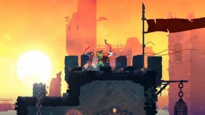 скриншот Dead Cells Action Game of the Year  PS4 - Русская версия #5