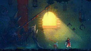 скриншот Dead Cells Action Game of the Year  PS4 - Русская версия #9