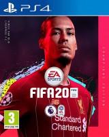 игра FIFA 20 Champions Edition PS4 - Русская версия