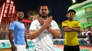 скриншот FIFA 20 Champions Edition PS4 - Русская версия #5