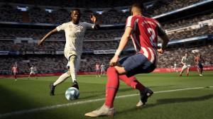 скриншот FIFA 20 Champions Edition PS4 - Русская версия #9