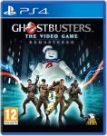 игра Ghostbusters The Video Game Remastered PS4