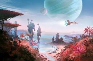 скриншот No Mans Sky Beyond PS4 - Русская версия #6
