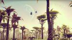 скриншот No Mans Sky Beyond PS4 - Русская версия #5