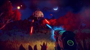 скриншот No Mans Sky Beyond PS4 - Русская версия #8