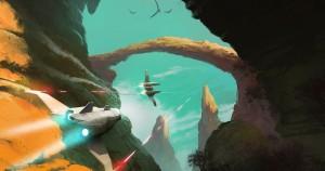 скриншот No Mans Sky Beyond PS4 - Русская версия #3