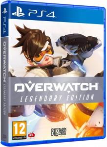 игра Overwatch Legendary Edition  PS4 - Русская версия