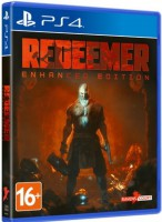 игра Redeemer Enhanced Edition  PS4 - Русская версия