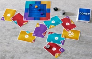 фото Настольная игра Hobby World 'Conex' (915077) #5