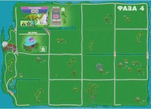 фото Настольная игра Hobby World 'Остров юрского периода' (915064) #4
