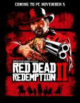 Игра Ключ для Red Dead Redemption 2 - RU