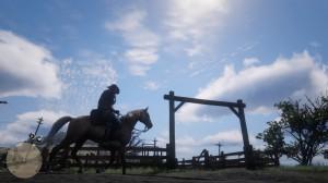 скриншот  Ключ для Red Dead Redemption 2 - UA #10