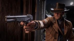 скриншот  Ключ для Red Dead Redemption 2 - UA #4