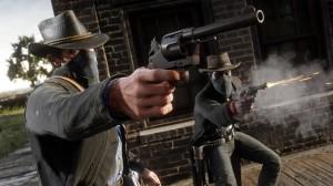 скриншот  Ключ для Red Dead Redemption 2 - UA #7