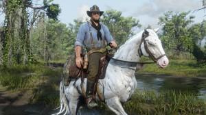 скриншот  Ключ для Red Dead Redemption 2 - UA #2