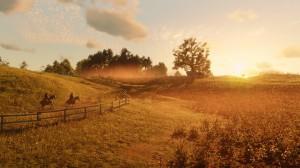 скриншот  Ключ для Red Dead Redemption 2 - UA #3