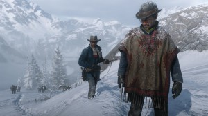 скриншот  Ключ для Red Dead Redemption 2 - UA #6