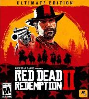 Игра Ключ для Red Dead Redemption 2 Ultimate Edition - RU