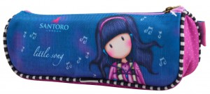 Подарок Пенал  Yes 'Santoro Little Song' TP-03 (532683)