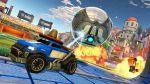 скриншот Rocket League Ultimate Edition PS4 - Русские субтитры #5