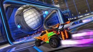 скриншот Rocket League Ultimate Edition PS4 - Русские субтитры #6