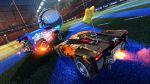скриншот Rocket League Ultimate Edition PS4 - Русские субтитры #4
