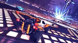 скриншот Rocket League Ultimate Edition PS4 - Русские субтитры #2