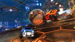 скриншот Rocket League Ultimate Edition PS4 - Русские субтитры #3