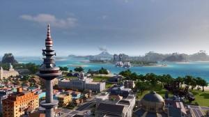 скриншот Tropico 6 El Prez Edition PS4 -  Русские субтитры #6