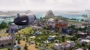 скриншот Tropico 6 El Prez Edition PS4 -  Русские субтитры #7