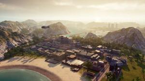 скриншот Tropico 6 El Prez Edition PS4 -  Русские субтитры #5