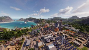 скриншот Tropico 6 El Prez Edition PS4 -  Русские субтитры #3