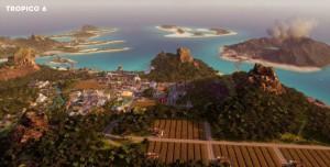 скриншот Tropico 6 El Prez Edition PS4 -  Русские субтитры #8