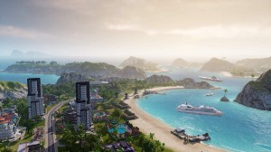 скриншот Tropico 6 El Prez Edition PS4 -  Русские субтитры #4