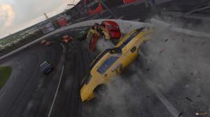 скриншот Wreckfest  PS4 -  Русские субтитры #4