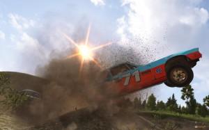 скриншот Wreckfest  PS4 -  Русские субтитры #3