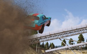 скриншот Wreckfest  PS4 -  Русские субтитры #2