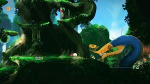 скриншот Yokus Island Express  PS4 -  Русские субтитры #8