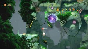 скриншот Yokus Island Express  PS4 -  Русские субтитры #11