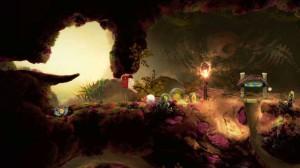скриншот Yokus Island Express  PS4 -  Русские субтитры #4