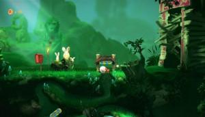 скриншот Yokus Island Express  PS4 -  Русские субтитры #7