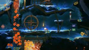 скриншот Yokus Island Express  PS4 -  Русские субтитры #10