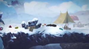 скриншот Yokus Island Express  PS4 -  Русские субтитры #3