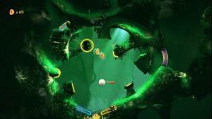 скриншот Yokus Island Express  PS4 -  Русские субтитры #6