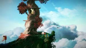 скриншот Yokus Island Express  PS4 -  Русские субтитры #2